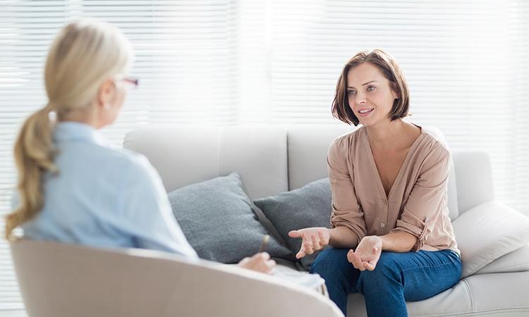 Terapias - AGS Psicólogos Madrid