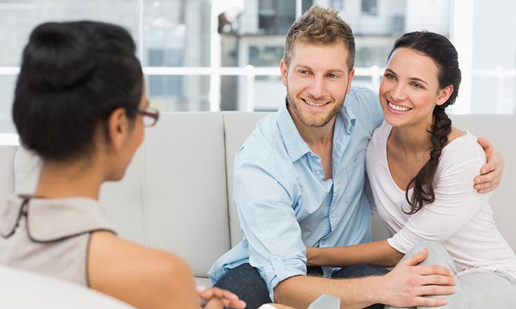 Terapia de pareja - AGS Psicólogos Madrid